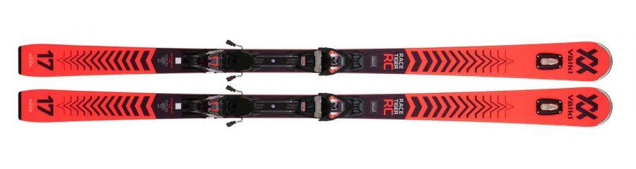 Völkl Racetiger RC 2021